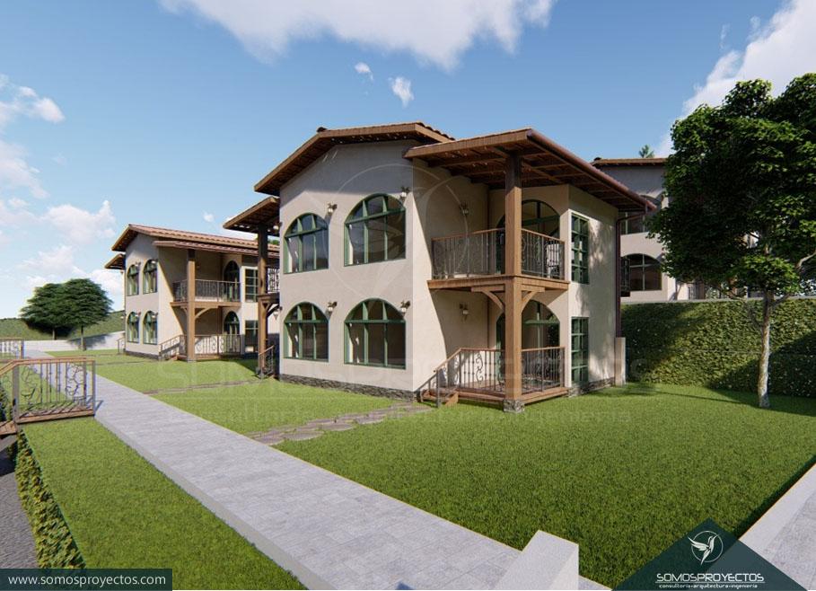 4 Hotel Balcony Somos Proyectos