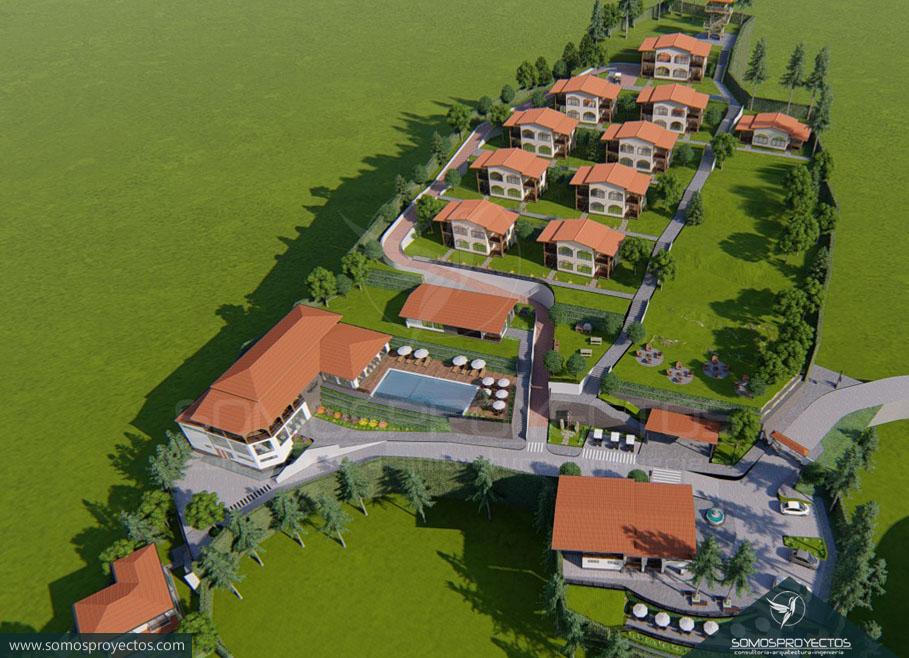 6 Hotel Balcony Somos Proyectos
