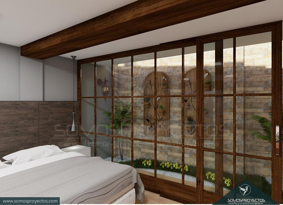 8 hotel ñuñurco Somos Proyectos